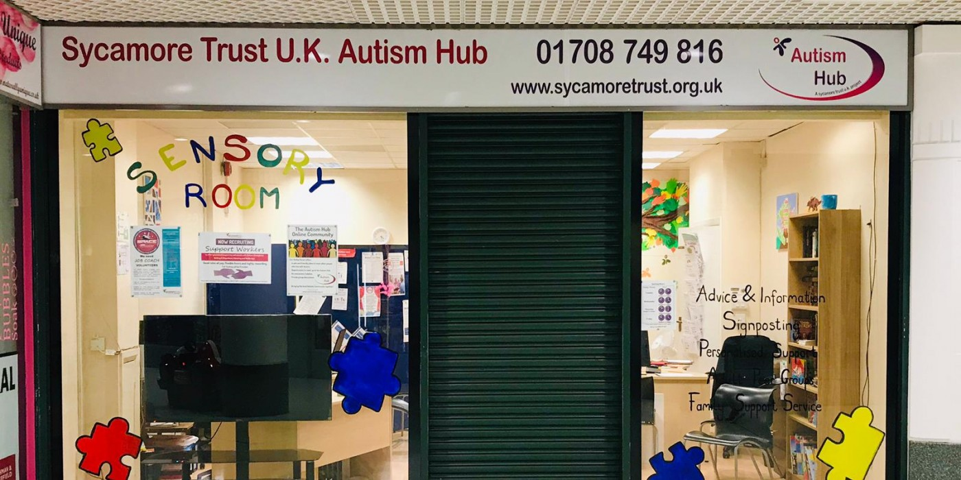 The Autism Hub in Romford